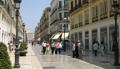 Malaga Stadtführung