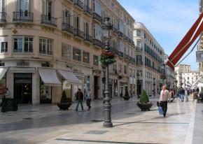 Larios Street