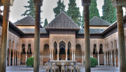 Alhambra Palace Experience