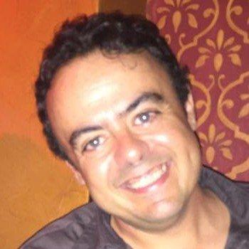 DAMIAN GARRIDO