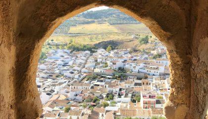Amazing Antequera half day tour