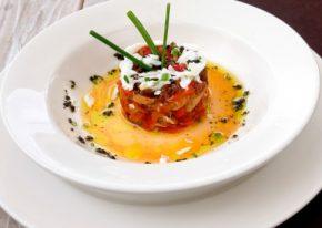 Gourmet Tapas in Malaga