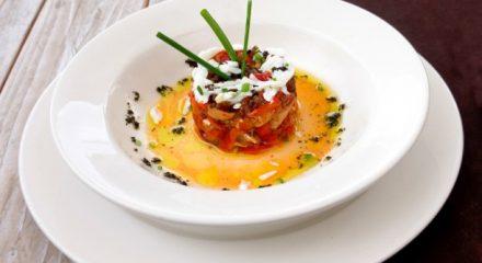 Gourmet Malaga Tapas Tour