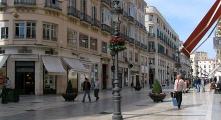 Visita a Pie en Malaga