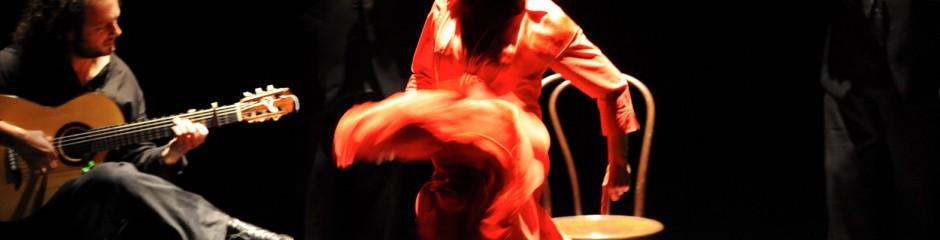 Evening Flamenco and Tapas Tour