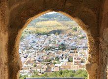 Alcazaba Fortress