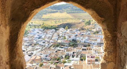 Amazing Antequera half day tour